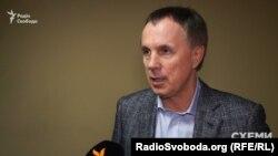 Бізнесмен, депутат Київради Ігор Баленко