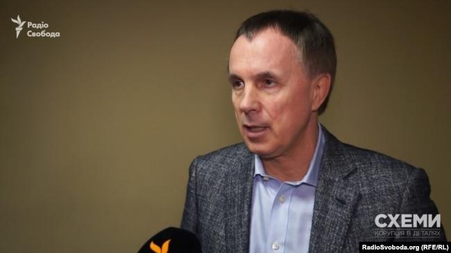 Депутат Київради Ігор Баленко каже, що коли ставав консулом, то це не суперечило законодавству