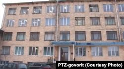 Речное училище, Петрозаводск