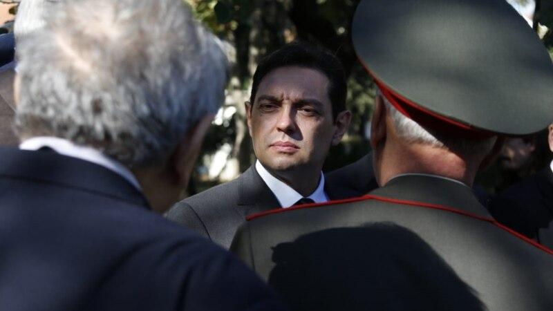 Pančić: Vulinova politika 'prazne tikve'