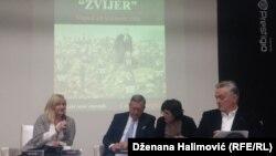 Promocija knjige Columa Murpheya u Sarajevu