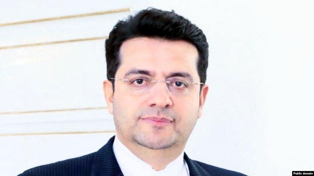 واکنش ایران به سخنان پومپئو در مورد «تغییر ماهیت» جمهوری اسلامی