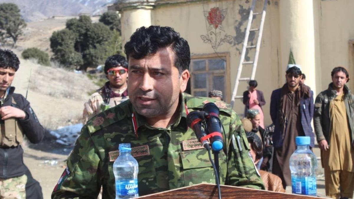 За нападение талибов в Афганистане погиб начальник полиции одной из провинций
