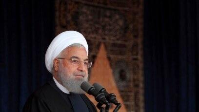 Bez obzira da li smo pod sankcijama ili ne, treba da stanemo na sopstvene noge: Hasan Rohani