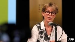 Агнес Каламард, специјален известувач на Обединетите нации за вонправни, сомнителни или произволни егзекуции