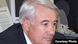 Rəsul Quliyev