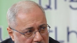 Vahan Hovannisian said Russian policy is 'dangerous' for Armenia.