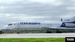 Самолет из Анапы должен был приземлиться в аэропорту Пулково