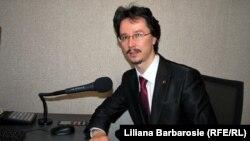 Judecătorul Cristi Danileț
