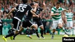 «Celtic» Qlazqoda «Qarabağ»ı 1-0 hesabıyla udub.