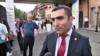 Կոտայքի մարզպետ Ռոմանոս Պետրոսյան