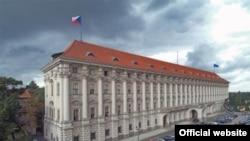МИД Чешской Республики