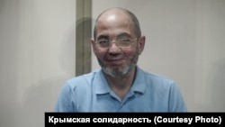 Эдем Смаилов, архивное фото