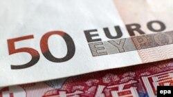 Euro i kineski jen