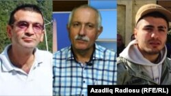 Mehman Qələndərli, Mehman Əliyev və Mehman Hüseynov