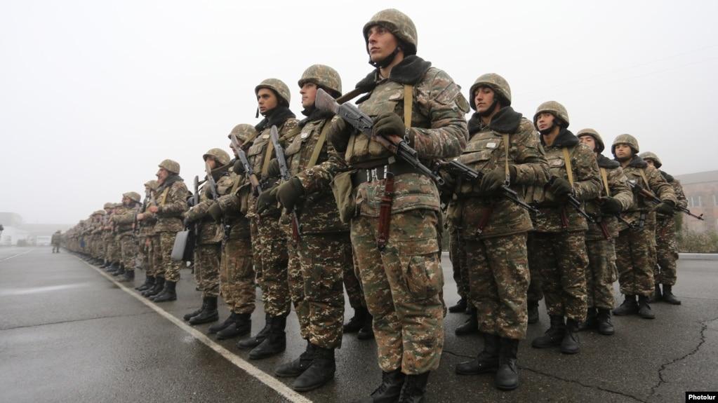 Призыв в армию лиц с серьезными заболеваниями исключен – глава военно-медицинского управления ВС