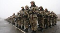 Պաշտպանության նախարարությունը Զինված ուժերի կազմում նոր ստորաբաժանում է ստեղծում