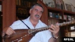 Xalq şairi Zəlimxan Yaqub, 17 avqust 2006