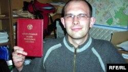 Максім Губарэвіч