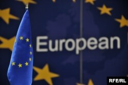 Zastava Evropske unije - ilustrativna fotografija: Enis Zebić