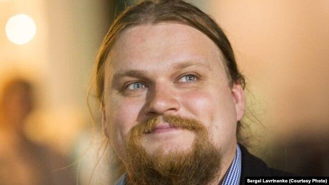 Сергей Лавриненко, ИТ-менеджер, блоггер, автор телеграмму-каналу «Колонка декодера»