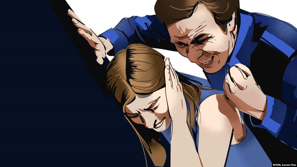 «Заявляла о побоях, пока молотком не разбил челюсть». В Украине криминализировали домашнее насилие – что изменилось за год