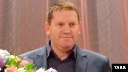Геннадій Ципкалов, архівне фото