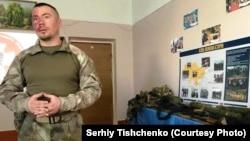 Сергій Тіщенко