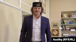 Рамил Камалдинов