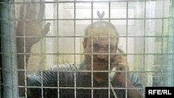 Beynəlxalq insan haqları təşkilatları Abbas Lisanin həbsinə etiraz edirlər