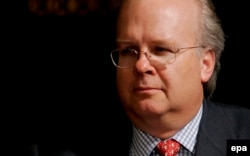 Former White House Deputy Chief of Staff Karl Rove
