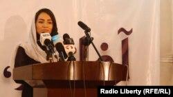 سادات: بانو اولین شرکت سیاحتی است که در مارکیت افغانستان توسط خانمها هم ایجاد شده و هم مدیریت میشود.