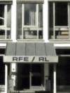 Sediul Europei Libere în 1989, Munchen, Germania