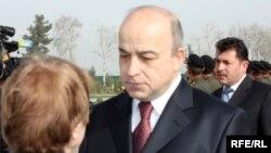 Шукурҷон Зуҳуров
