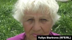 Валентина Гайко