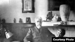 Ionel I. C. Brătianu (Foto: I. Țurcanu, M. Papuc, Basarabia în actul Marii Uniri de la 1918)