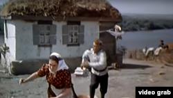 """Кадр из фильма """"Тихий Дон"""" (1958) Сергея Герасимова"""