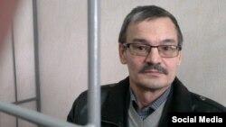 Рәфис Кашапов, 2015 елның 23 апреле