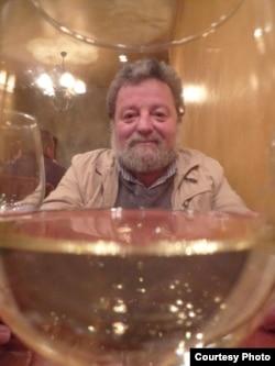 Михаил Евзлин