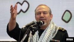 یحیی رحیمصفوی، فرمانده پیشین سپاه پاسداران و مشاور رهبر جمهوری اسلامی