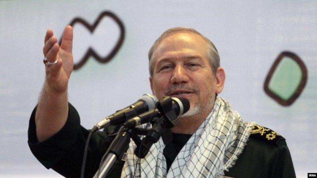 مشاور رهبر ایران: موشکهای حزبالله آماده شلیک به اسرائیل است