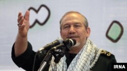 Yahya Rahim Safavi, former chief commander of IRGC and top advisor to ayatollah Ali Khamenei.