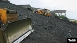 Добыча угля до сих пор связана со смертельным риском Обновлено: 09.05.2010 01:33