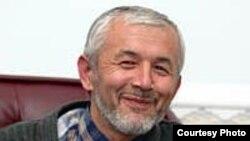 Узбекский правозащитник Саиджахон Зайнобиддинов.