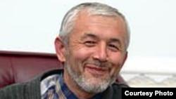Саиджахон Зайнобиддинов, өзбекстандық құқық қорғаушы.
