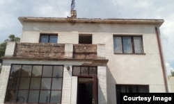 Ebben a zbraslavi házházban bukkantak Kauders munkáira