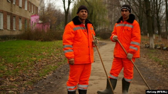 Hundreds of thousands of Uzbek labor migrants travel to Kazakhstan and Russia each year for seasonal work.