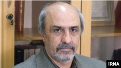 محمود گودرزی، وزیر ورزش و جوانان ایران