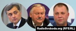 Коли Росія почала воювати з Україною, Затулін залишався «в тіні» Суркова і Бородая