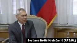Ambasador Rusije u Srbiji Aleksandar Bocan-Harčenko